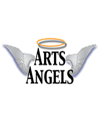 poster for Arts Angels